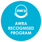Icon-AWRA-Recognised